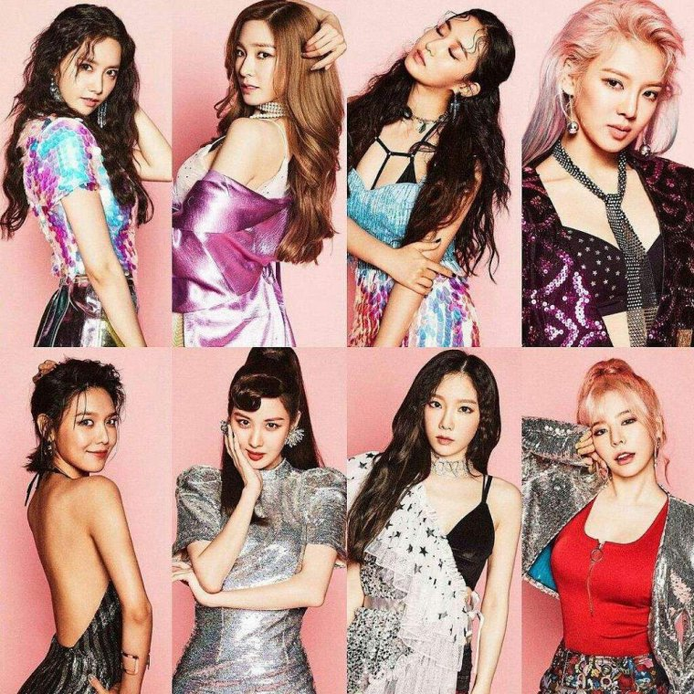 SNSD i love you !!!!!!!!!!!!!!