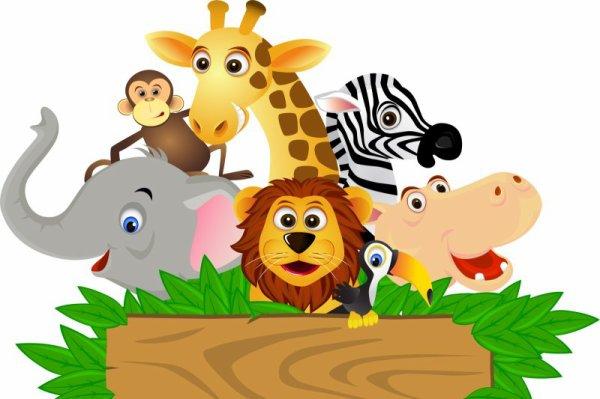 Mon petit zoo humain (2)