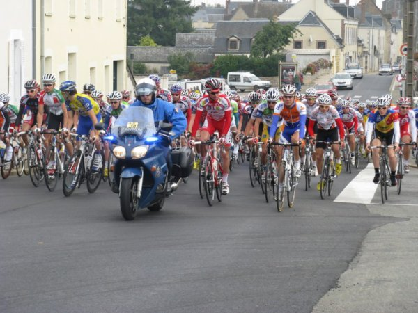 Championnat des Pyrénées CLM et Paris-Tour Espoir