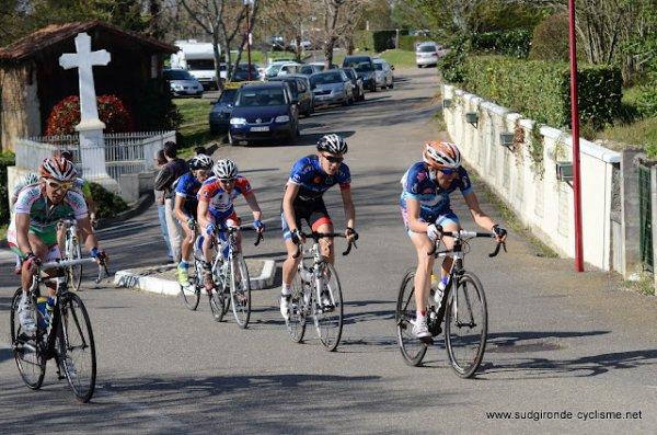 Résultat de la Primevère Montoise (145km) le 01/04/2012