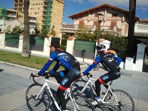 Classement de la 2ème étape du Tour de Castellon (esp) 144km le 21.04.2012