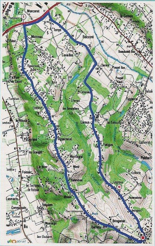 Programme: Championnat des Pyrénées le 03.06.2012