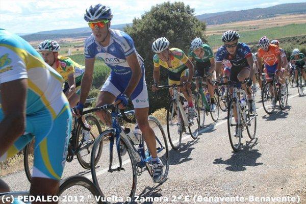 Vuelta a Zamora - Etape 2 Benavente-Benavente (149 km)