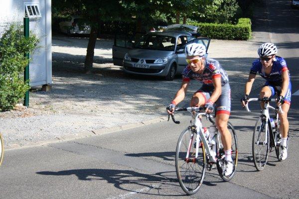 Prix de Saint-Vincent de Tyrosse le 22/07/2013