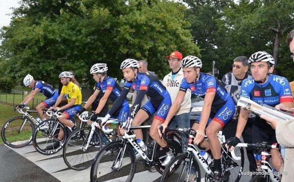 CLM par équipe du Tour des Landes Et 2, 15.300km, Cassen_Cassen