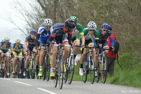 Grand prix National de Cintegabelle le 30.03.2014; 114km