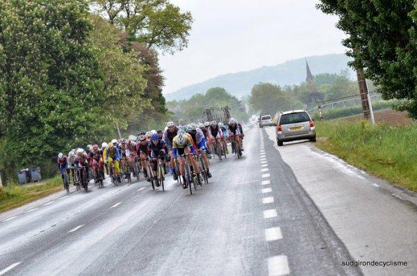 Tour du Lot et Garonne, Coupe de France le 21/04/2014; 176km