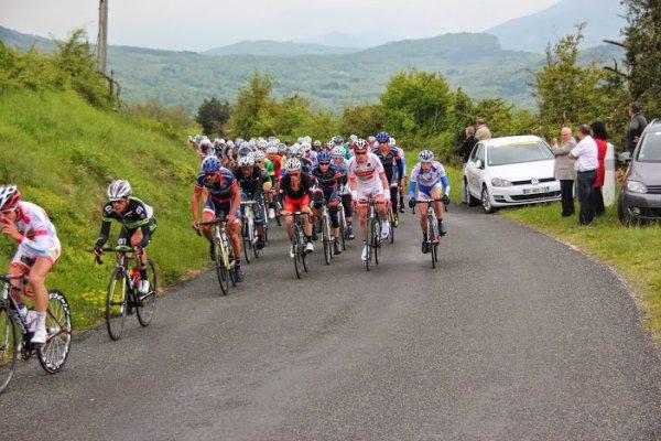 Arbent-Bourg-Arbent, Coupe de France DN2 le 01/05/2014; 153km