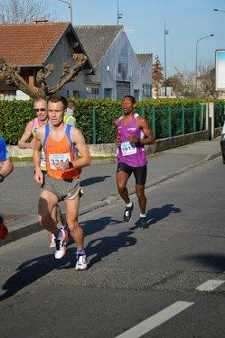 """10km de Blagnac le 08/02/2015; 34'04"""""""