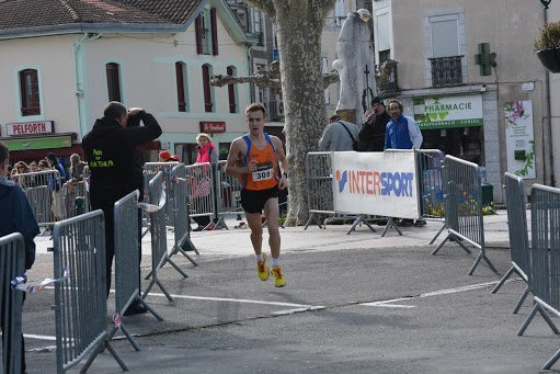 ERA HLAMA OCITANA /LA FLAME OCITANE, 7,2km