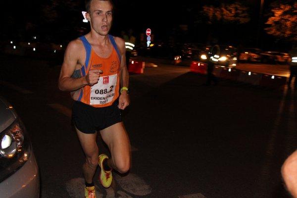 Ekiden d'Albi 2017 - Ekiden (42.195 kms) - 07 Octobre 2017