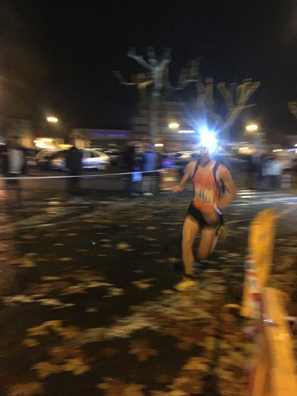 EKIDEN DE CAHORS le 11/11/2017