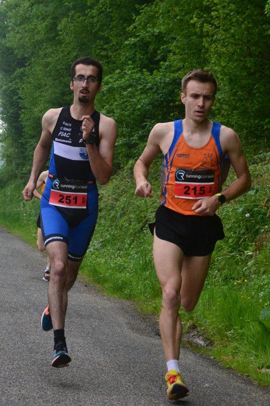 5 km Les Foulées Inardaises 2018