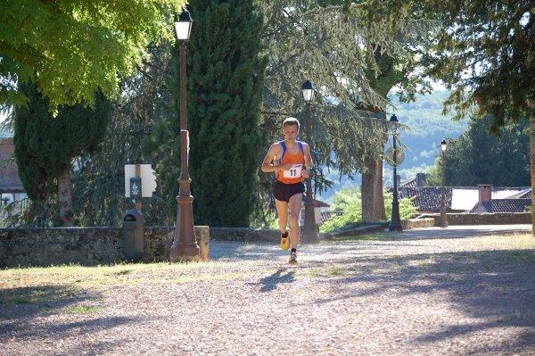 TRAIL URBAIN DE FIGEAC - TRAIL URBAIN 8 KM (8.000 kms) - 23 Juin 2018
