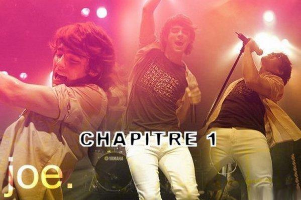 Saison 1 ~ Chapitre 1So Many Memories ▬▬▬▬▬▬▬Michael Jackson : Smooth Criminal ♫