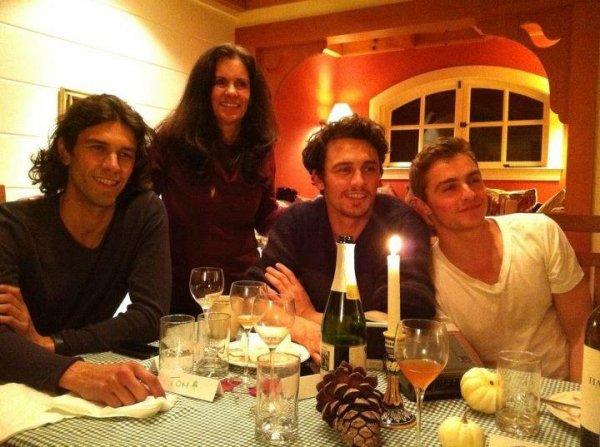 Franco's Thanksgiving