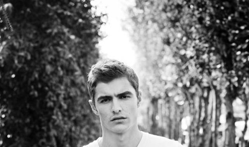 Dave Franco - New Picture