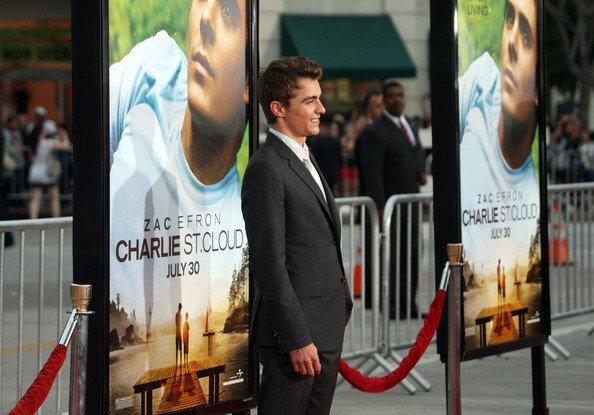 """DAVE FRANCO et @ZacEfron ,CHARLIE ST.CLOUD ('""""LE SECRET DE CHARLIE"""")"""
