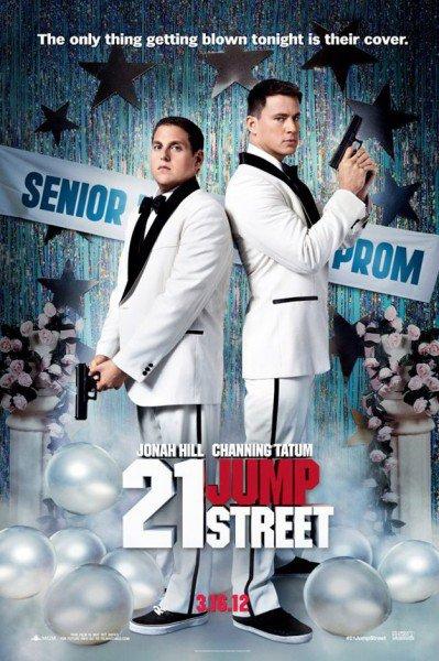 21 Jump Street : une suite est déjà prévue d'après Jonah Hill + NOUVELLE VIDEO DE DAVE MADE BY ME!