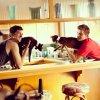 """Christopher Mintz-Plasse & Dave Franco pour """"It's All Possible LG"""" PAR 1"""