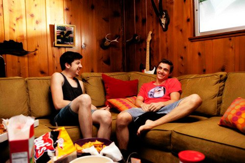 Funny or Die: Chris & Daves Epic Adventure