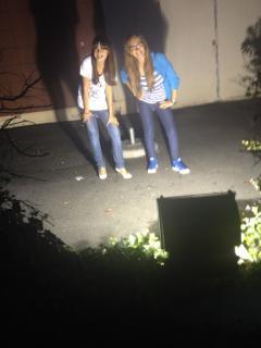 0CEiANE&AMANDiNE♥