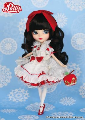 La pullip snow white