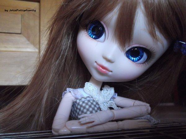 Petite Lou :)