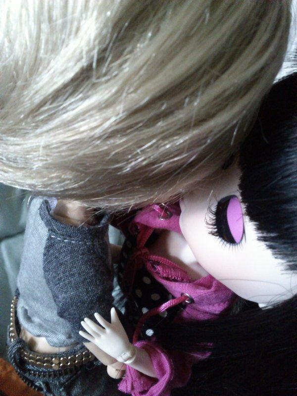 Emilie et Louis