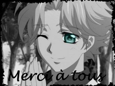 MERCI !!!!