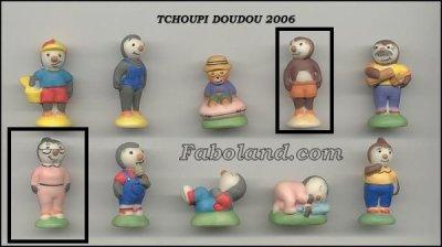 TCHOUPI DOUDOU