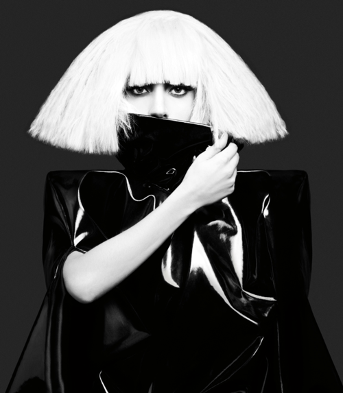 """The Fame Monster"""