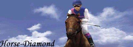 Horse Diamond