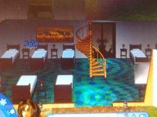 Le club - Sims 2
