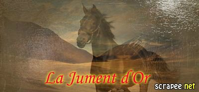 1x06 -  La jument d'or.