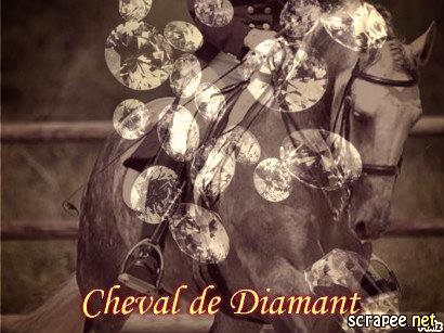 1x07 - Cheval de Diamant.