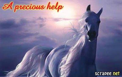 1x04 - A precious help
