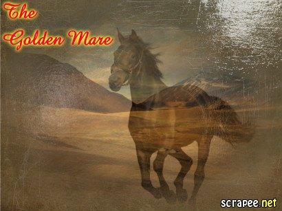 1x06 - The Golen Mare