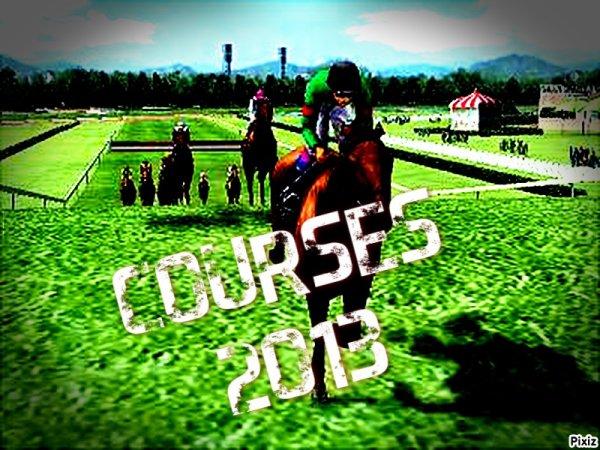 Lancement 11e saison des courses hippiques
