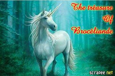 1x09 The treasure Of Brocéliande (Party One)