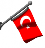 Reunion 3 : Turquie (1 course)