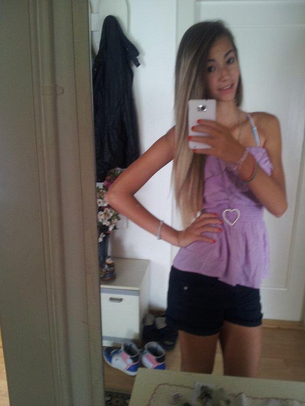 Lyly Santos ;) ♥