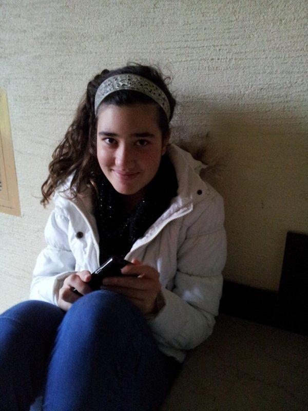 Miss-Crazy :)