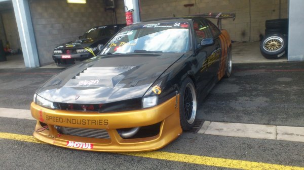 RSS#'9 Drift