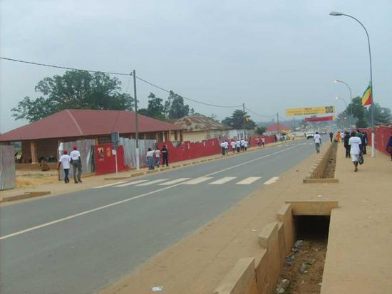 Owando