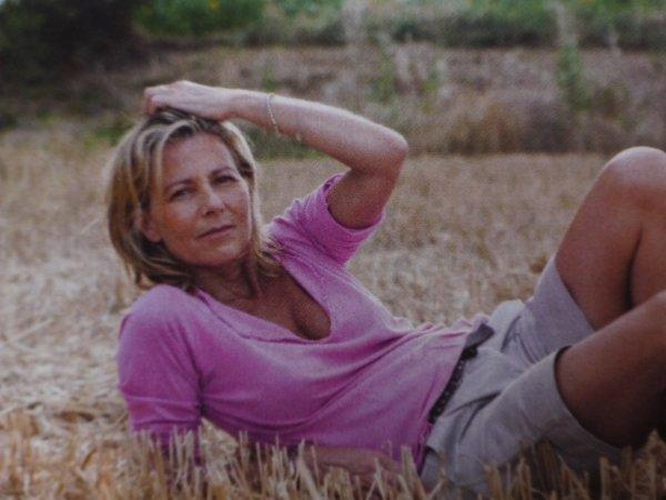 Claire Chazal ,le retour en grande pompe
