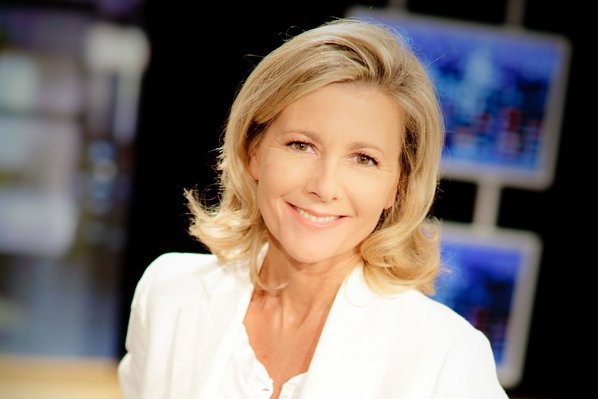 """Nouvelle formule de """"Reportages"""" avec Claire Chazal le 2 octobre sur TF1"""