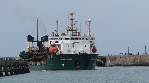 port de fécamp 76