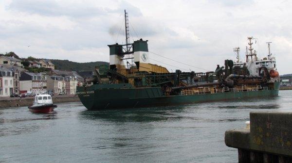 port de fécamp76