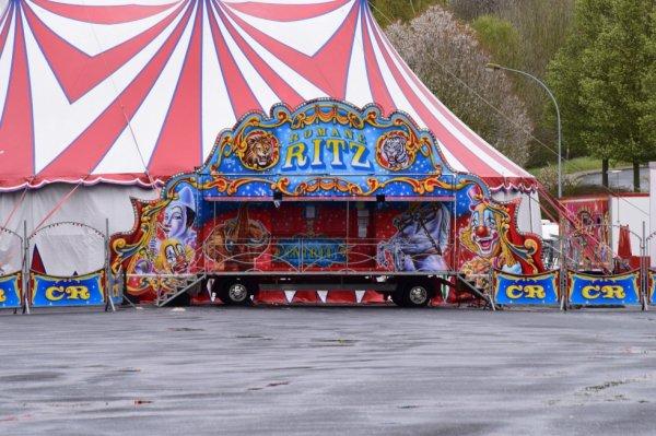 cirque  Romane RITZ